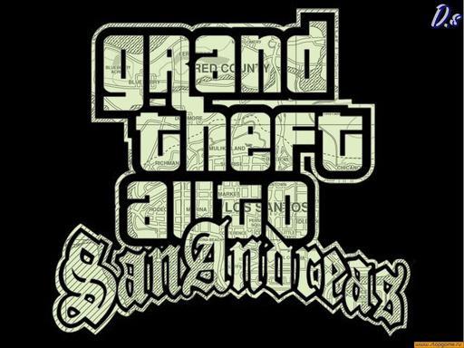 Grand Theft Auto: San Andreas - Ретро-рецензия игры Grand Theft Auto: San Andreas при поддержке Razer