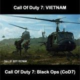Call Of Duty 7: Black Ops (CoD7)