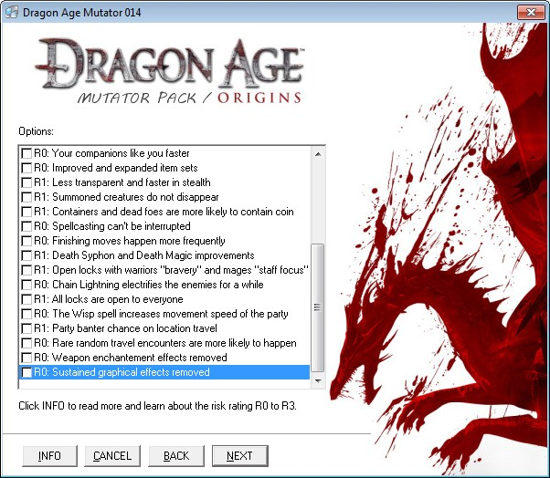 Трейнер для dragon age origins скачать