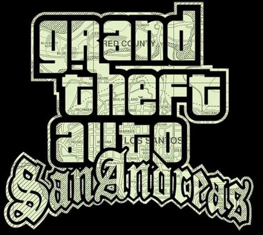 Grand Theft Auto: San Andreas. Описание игры +MTA