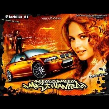 Мод На Need For Speed Most Wanted Открыть Все Машины