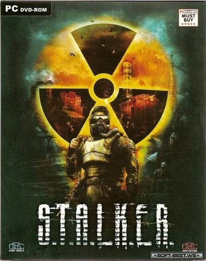 S.T.A.L.K.E.R.: Shadow of Chernobyl - Самый интересный мод на S.T.A.L.K.E.R.: Shadow of Chernobyl