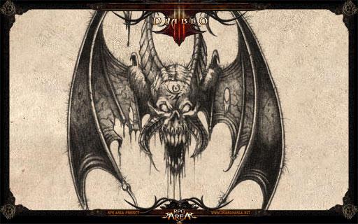 """Diablo - Ретро-рецензия игры """"Diablo"""" при поддержке Razer"""