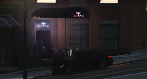 "Grand Theft Auto IV - Клубы ""The Ballad Of Gay Tony"""
