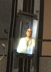 Half-Life 2: Episode One - Речь доктора Айзека Кляйнера с экранов в City 17: