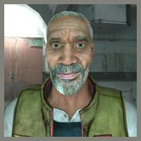 Half-Life 2: Episode One - Семейка Вэнс