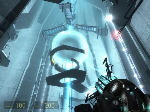 Half-Life 2: Episode One - Прохождение игры Half-Life 2: Episode One