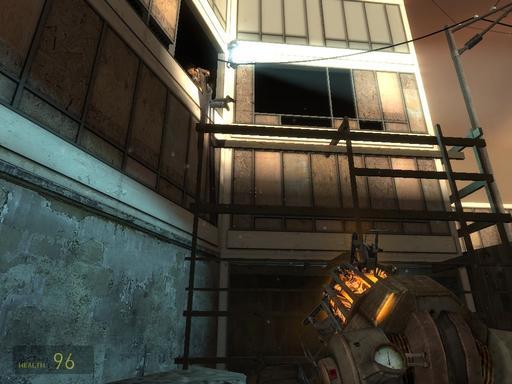 Купить дешево half-life 2: episode one ( steam gift ru + cis