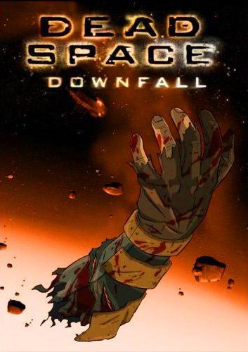 Dead Space - Рецензия Dead Space Downfall