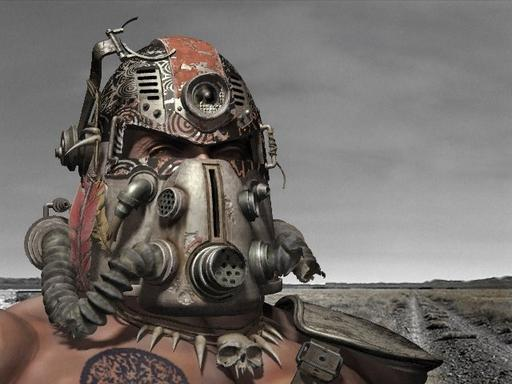 Fallout: A Post Nuclear Role Playing Game - Официальный саундтрек - бесплатно!