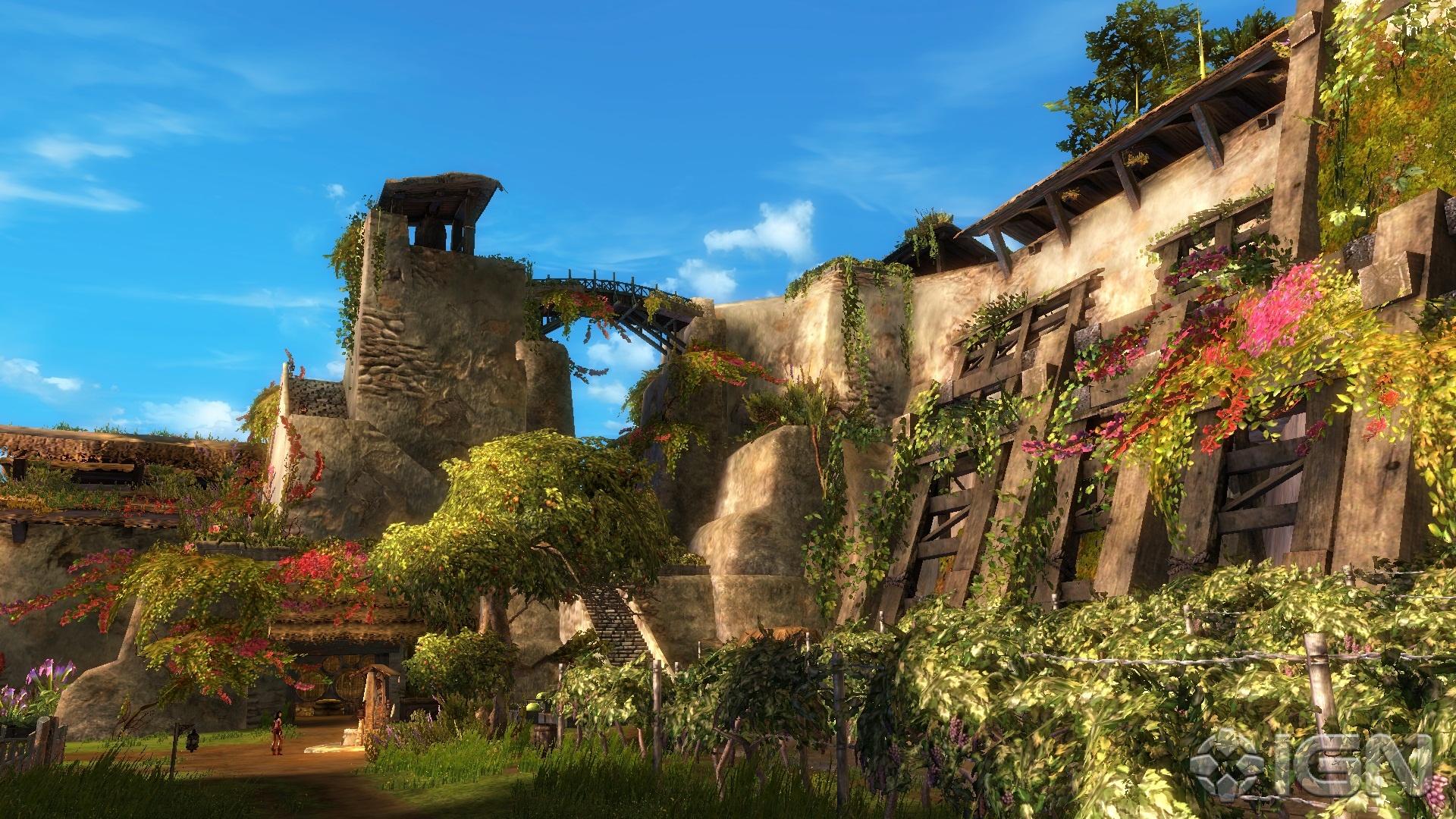 Guild Wars 2 Key (Digital Deluxe Edition) Screenshot 16.