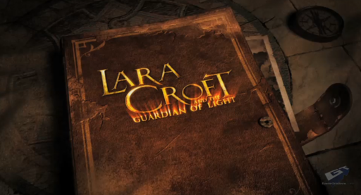 Lara Croft and the Guardian of Light - Первый трейлер новой Lara Croft!