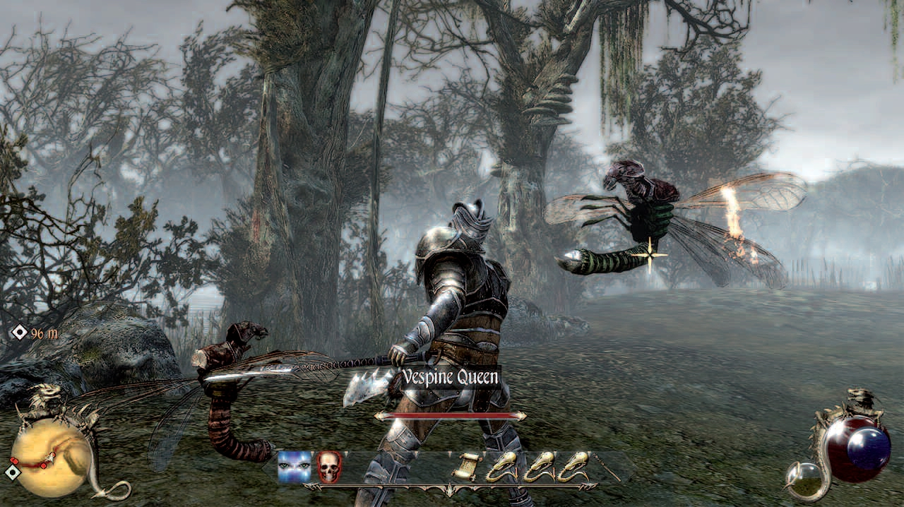 Amazon. Com: two worlds ii castle defense [download]: video games.