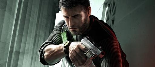 DLC для Splinter Cell Conviction уже в пути