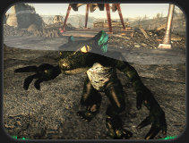 Fallout 3 - Martigen's Mutant Mod for Fallout 3 - RC5