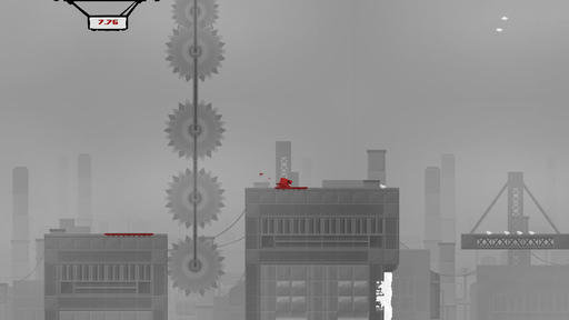 Новости - Super Meat Boy