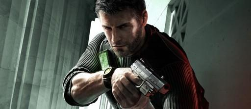Tom Clancy's Splinter Cell: Conviction - Вышел патч v1.03