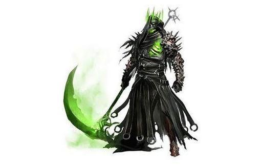 Guild Wars - Читеров казнили в Guild Wars