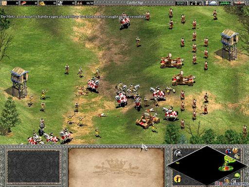 Age of Empires II: The Age of Kings - Скриншоты