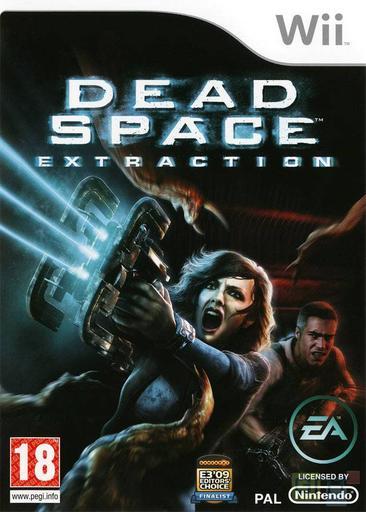 Dead Space - Dead Space: Extraction – теперь не только для Wii