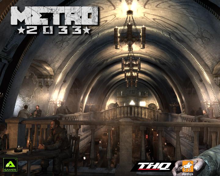 Game, игры, популярные игры, хобби, прохождение игры, прохождение, Metro 20