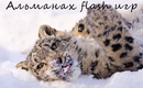 Snow_leopard_day_by_priestek2