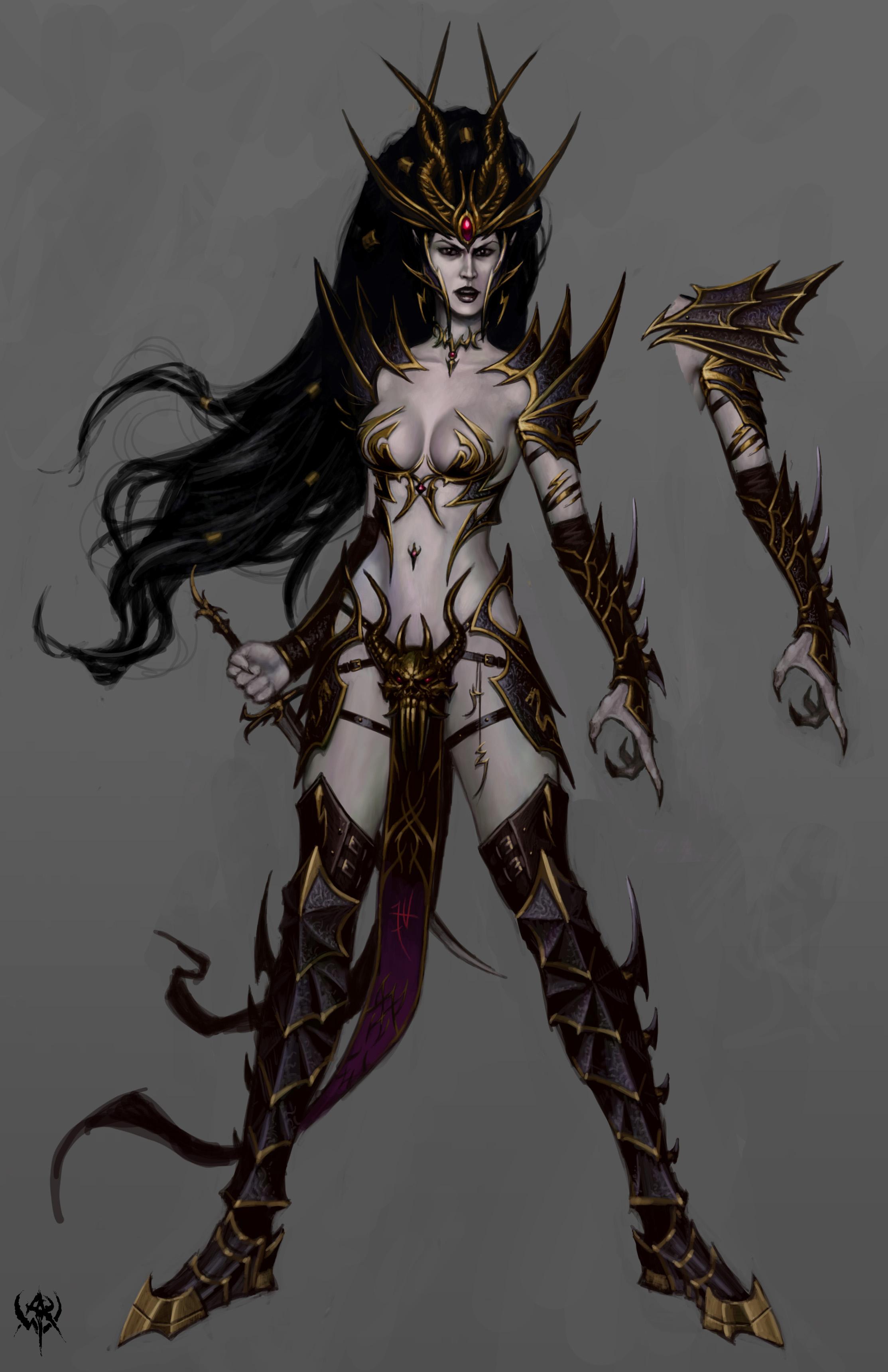 Warhammer online nude mod nackt galleries
