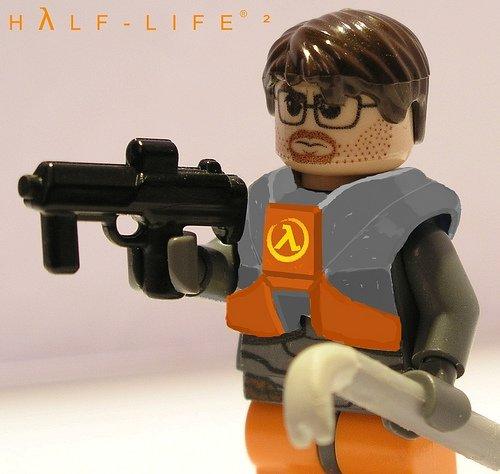 Оружие - в массы!
