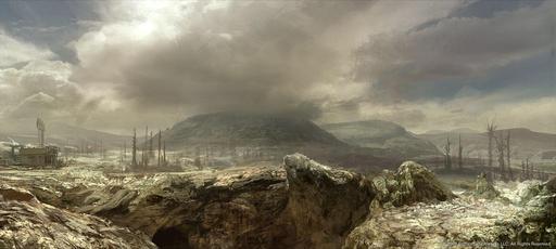 Fallout 3 - Один день во вселенной Fallout: «Один на один»