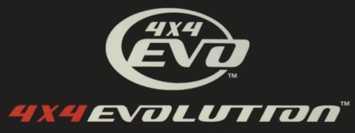 4x4 Evolution - 4x4 Evo жив!