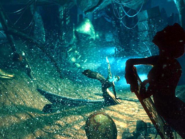 Издатель: 2K Games. Мультиплеер: интернет. Сайт игры: www.bioshock2game.c