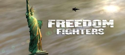 Freedom Fighters - Rewind: Freedom Fighters