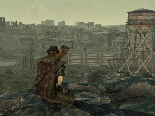 Fallout 3 - Отличный денек!