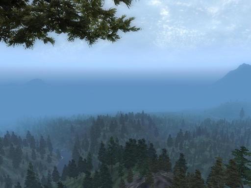 Elder Scrolls III: Morrowind, The - Бури Морровинда