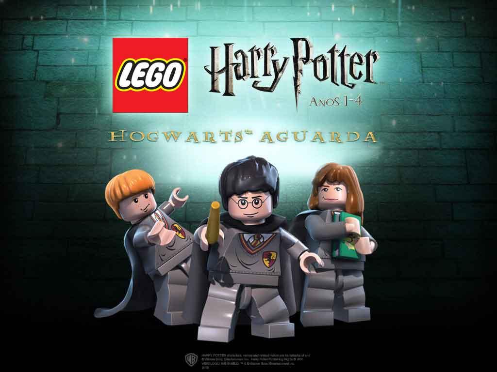 онлайн Поттер Лего смотреть бесплатно. - Гарри мультфильм