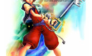 Kingdom_hearts___sora_poster_by_barlee