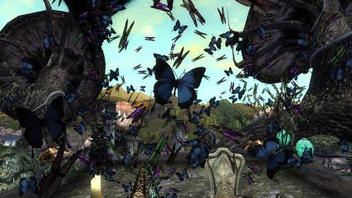 "Elder Scrolls IV: Shivering Isles, The - Обзор ""Дрожащих Островов"""