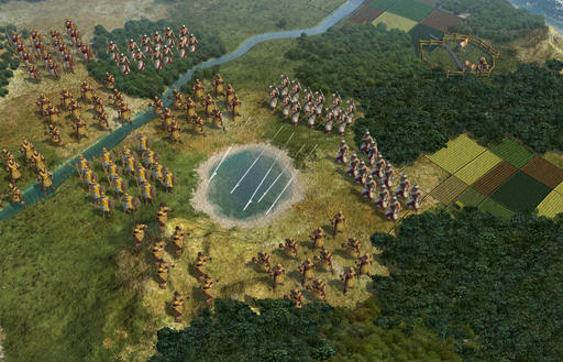 Sid Meier's Civilization V - Народы и места в Civilization V