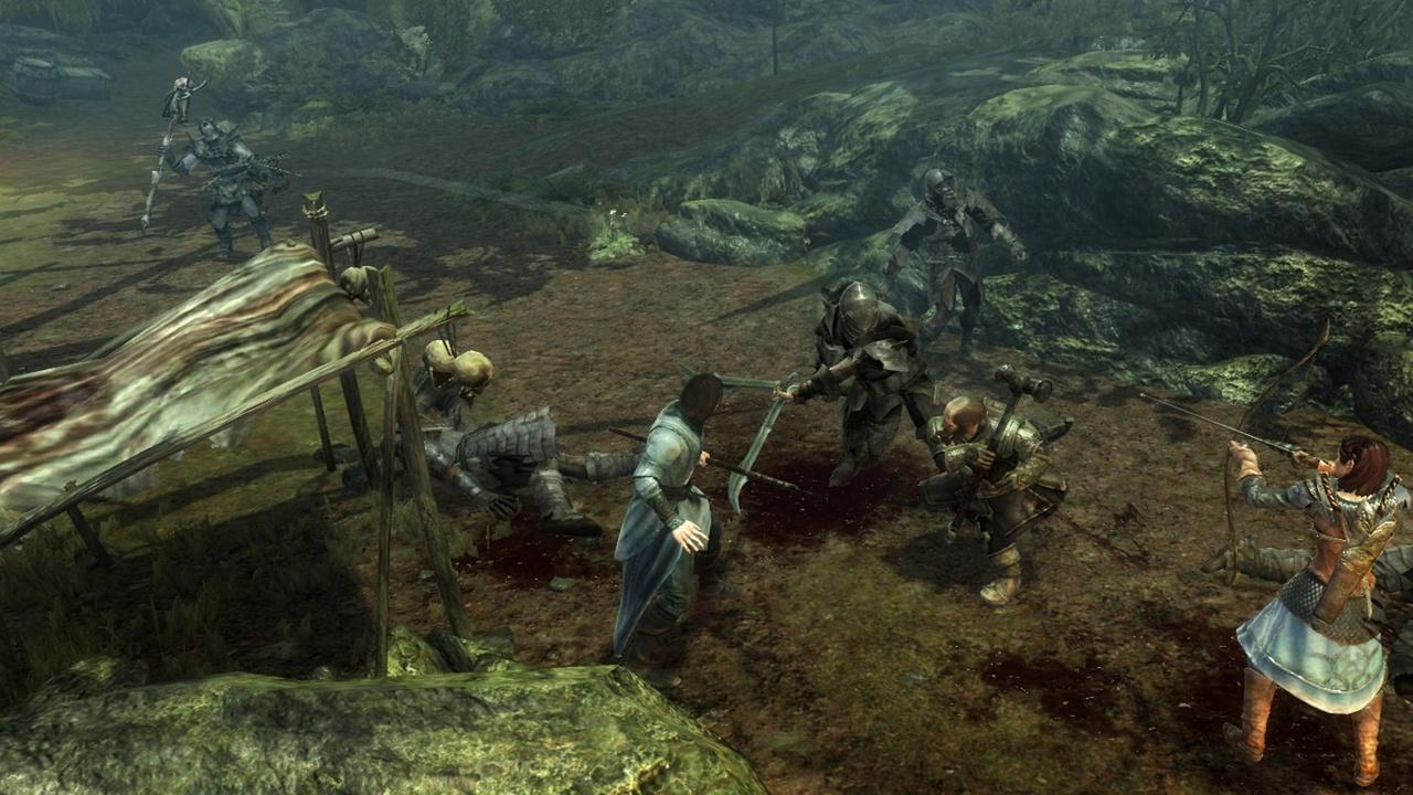 аватар битва крепостей 2: