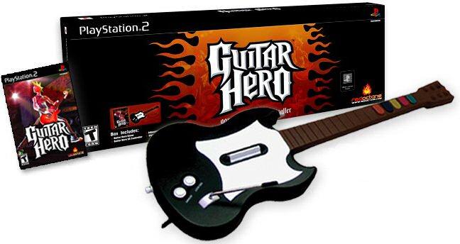 скачать гитар хиро игру