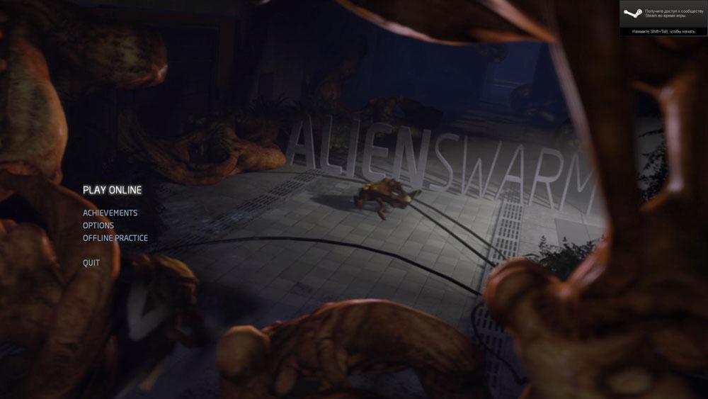 Информация и скриншоты к игре Alien Swarm Swarm-2010-07-20-09-00-21-52