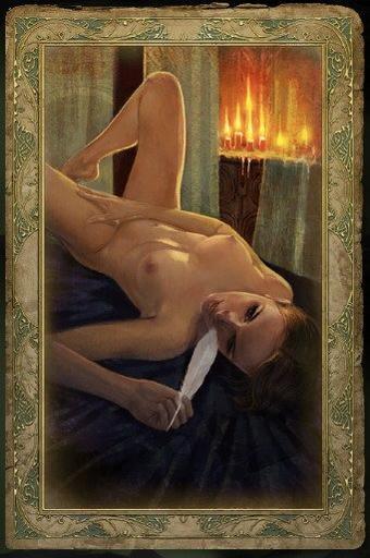 Aeris Dies The Witcher/IMG.