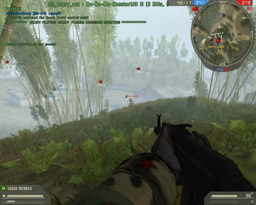Battlefield 2 - Battlefield 2. Описание игры.