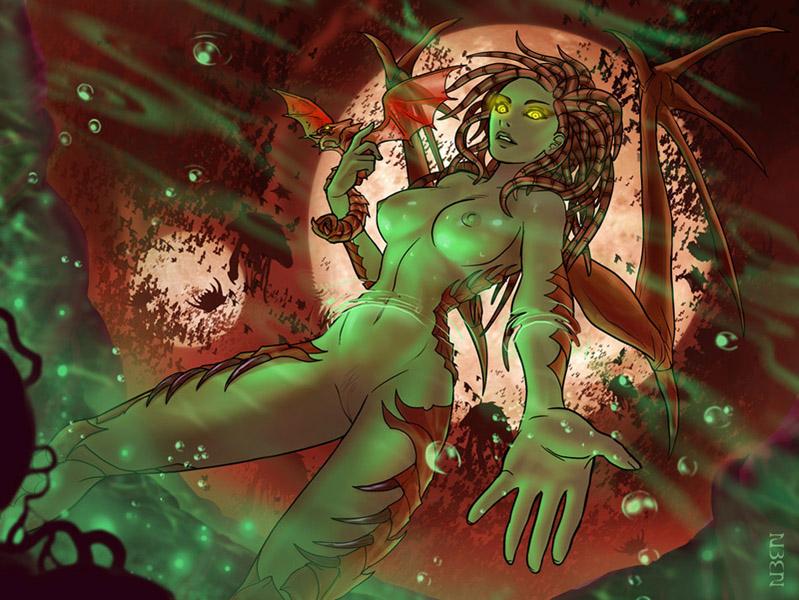 Смотреть порно картинки в игре starcraft ii 17 фотография