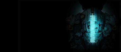 Dead Space - Дебютное видео Dead Space: Aftermath