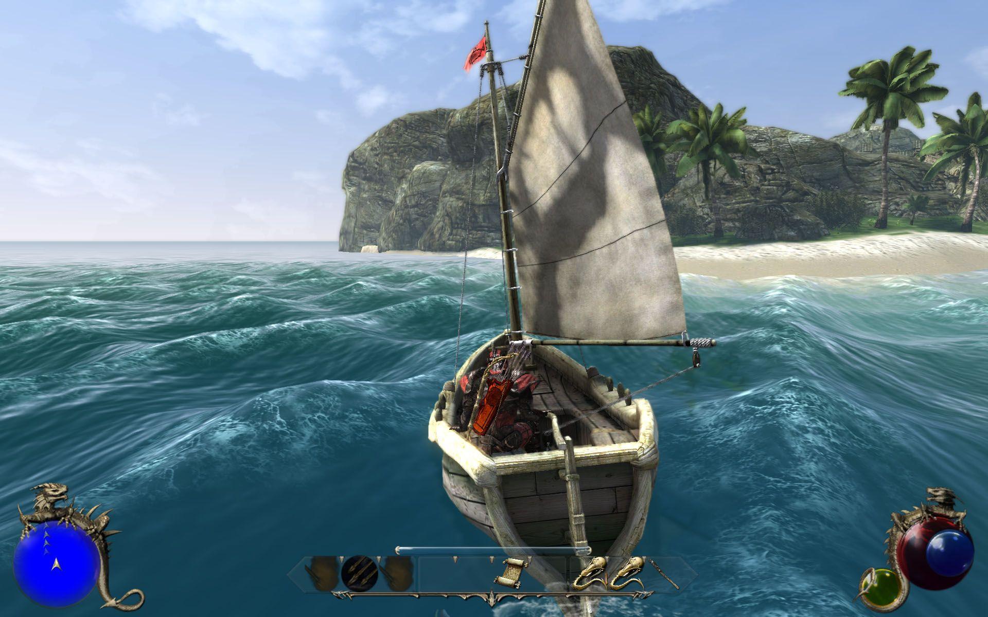 два мира 2 купить лодку