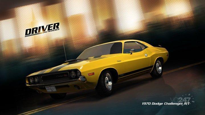 Игры Driver San Francisco