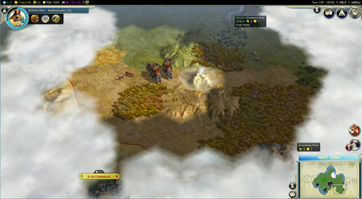 Sid Meier's Civilization V - Системные требования Civilization V