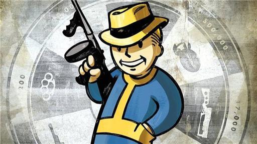 Fallout 2 - История игры: Fallout (часть вторая)