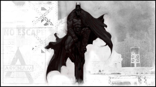 Batman Art!